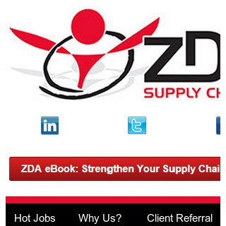 ZDA Newsletter November 2015 - Merging Supply Chain and IT