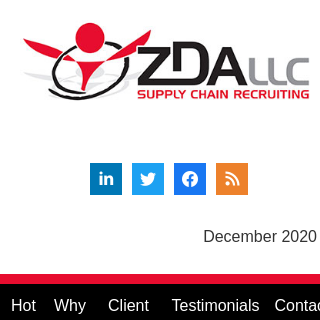 Happy New Year from ZDA!
